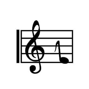 Własna muzyka