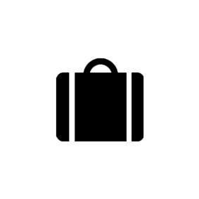 Mały bagaż